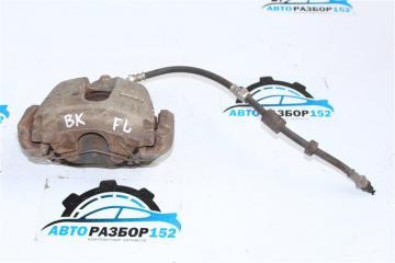 Запчасть суппорт тормозной передний левый MAZDA 3 2003-2008
