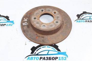 Запчасть тормозной диск задний левый MAZDA 3 2003-2008