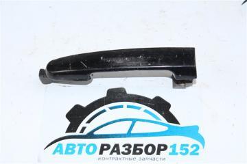 Запчасть ручка двери внешняя передняя TOYOTA Avensis 2003-2008
