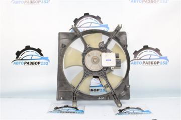 Запчасть вентилятор радиатора MITSUBISHI RVR 1999-2002