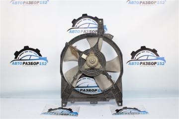 Запчасть вентилятор радиатора левый NISSAN LARGO 1994-1997