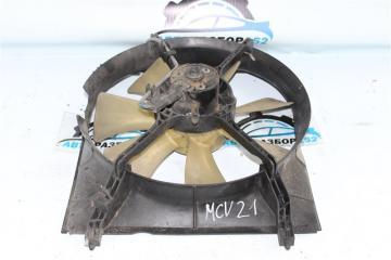 Запчасть вентилятор радиатора левый TOYOTA WINDOM 1996-2001