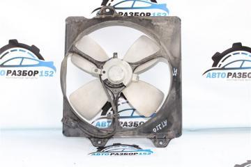 Запчасть вентилятор радиатора правый TOYOTA CARINA 1996-2001