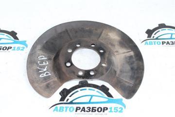 Запчасть пыльник ступицы задний левый MAZDA 3 2003-2008