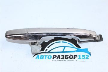 Запчасть ручка двери внешняя передняя левая Honda Civic 2005-2010