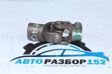 Запчасть рулевой карданчик Honda Fit 2001-2007