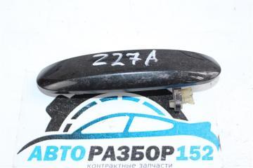 Запчасть ручка двери внешняя передняя правая MITSUBISHI COLT 2005