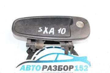 Запчасть ручка двери внешняя передняя правая TOYOTA Rav4 1994-1997