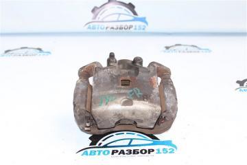 Запчасть суппорт тормозной передний правый Nissan Teana 2008-2012