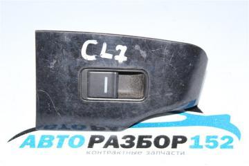 Запчасть кнопка стеклоподъекника задняя левая Honda Accord 2002-2007