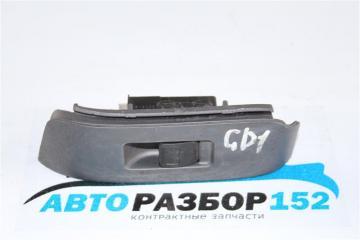 Запчасть кнопка стеклоподъекника задняя правая Honda Fit 2001-2007