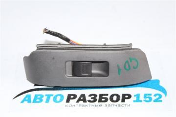 Запчасть кнопка стеклоподъекника задняя левая Honda Fit 2001-2007