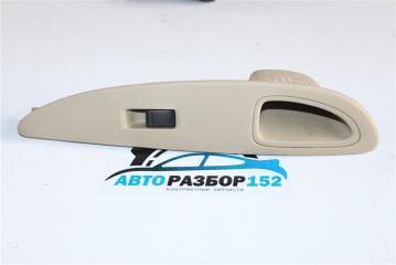 Запчасть кнопка стеклоподъемника передняя левая Nissan Primera 2002-2007