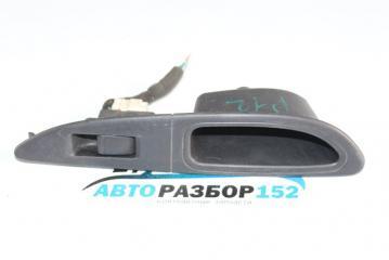 Запчасть кнопка стеклоподъемника задняя левая Nissan Primera 2002-2007