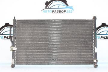 Запчасть радиатор кондиционера Honda CR-V 1995-2001