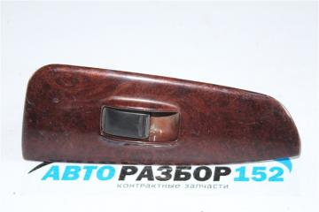 Запчасть кнопка стеклоподъекника задняя правая Nissan Cefiro 1995-2001