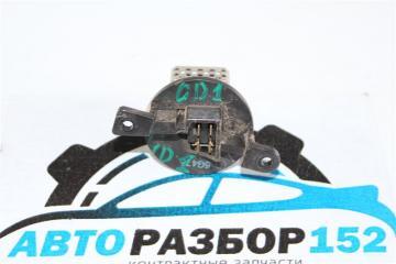 Запчасть резистор отопителя Honda Fit 2001-2007