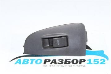 Запчасть кнопка стеклоподъемника задняя левая TOYOTA Avensis 2003-2008