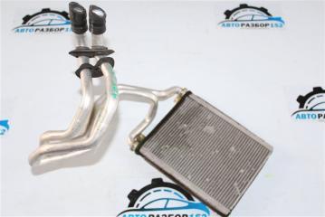Запчасть радиатор печки TOYOTA Avensis 2003-2008