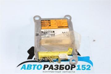 Запчасть блок управления airbag TOYOTA Vitz 2005-2010