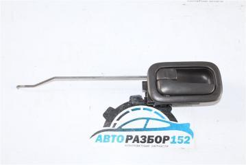 Запчасть ручка двери внутренняя передняя левая NISSAN X-Trail 2002-2007