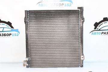 Запчасть радиатор кондиционера Honda HR-V 1998-2003