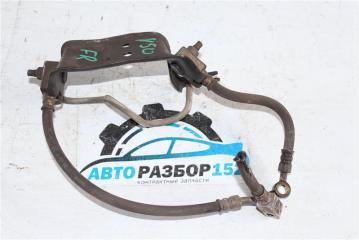 Запчасть шланг тормозной передний правый Infiniti M35 2002-2007