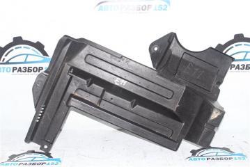Запчасть защита двигателя NISSAN Note 2003-2008