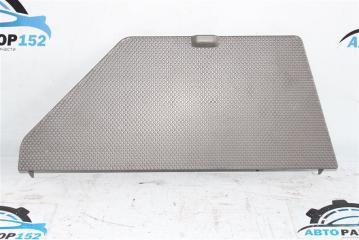 Запчасть пластик багажника правый Nissan X-Trail 2002-2007