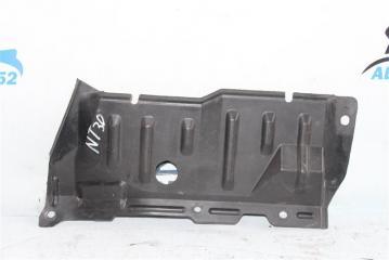 Запчасть защита двигателя Nissan X-Trail 2002-2007
