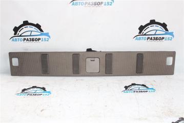 Запчасть пластик багажника Nissan X-Trail 2002-2007