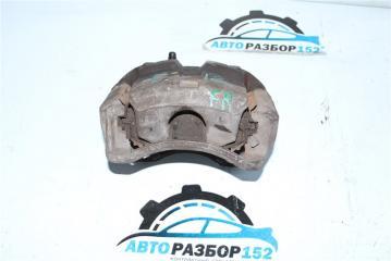 Запчасть суппорт тормозной передний правый Nissan Primera 2002-2007