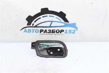Запчасть ручка двери внутренняя передняя правая Honda Accord 2002-2007