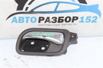 Запчасть ручка двери внутренняя задняя левая Honda Accord 2002-2007