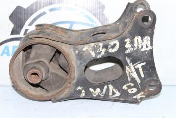 Запчасть подушка двигателя задняя Nissan Primera 2002-2007