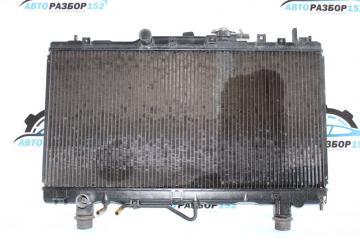 Запчасть радиатор охлаждения TOYOTA CARINA 1997-2002