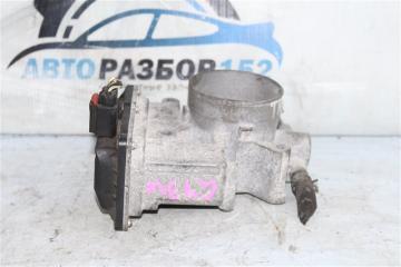 Дроссельная заслонка Mazda 6 GG L3-VE 2002 (б/у)