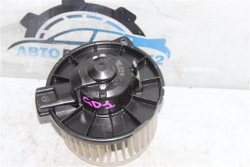 Запчасть вентилятор печки Honda Fit 2001-2007