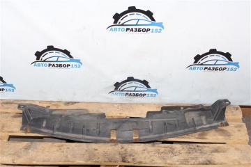 Защита бампера Nissan Primera TP12 QR20DE 2002 (б/у)