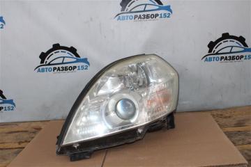 Фара Nissan Teana J31 VQ23DE 2003 лев. (б/у)