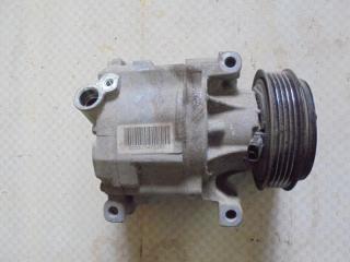 Запчасть компрессор кондиционера Fiat Albea 2008