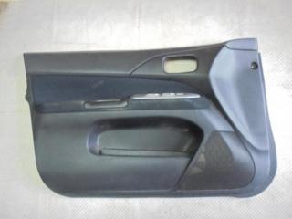 Запчасть обшивка двери передняя левая Mitsubishi Lancer 2002