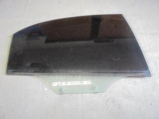 Запчасть стекло двери заднее правое Chevrolet Lacetti 2012