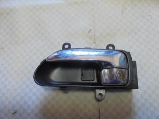Запчасть ручка двери внутренняя левая Nissan X-Trail 2011