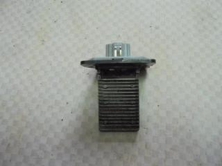 Запчасть резистор отопителя Hyundai Sonata 2002