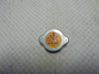 Запчасть крышка радиатора Nissan Tiida 2008