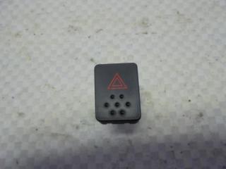 Запчасть кнопка аварийной сигнализации Nissan Tiida 2008