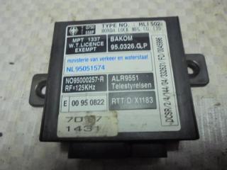 Запчасть блок управления Honda CR-V 1997
