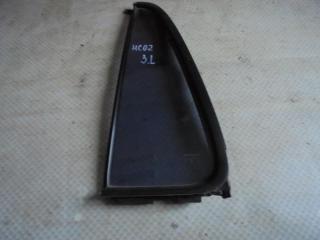 Запчасть стекло двери заднее левое Honda CR-V 1997
