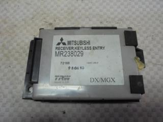 Запчасть блок управления центральным замком Mitsubishi Carisma 1998